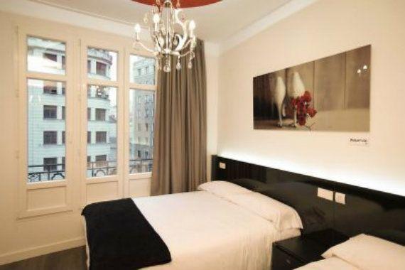 Hotel boutique Madrid