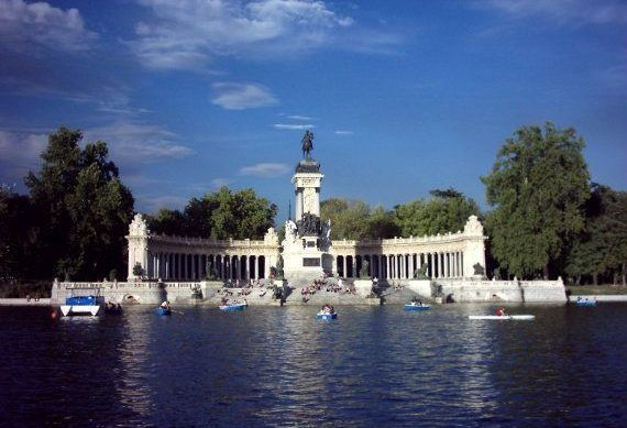 Neighborhoods of Madrid