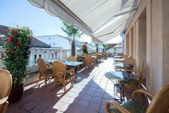 terrazas con encanto en madrid