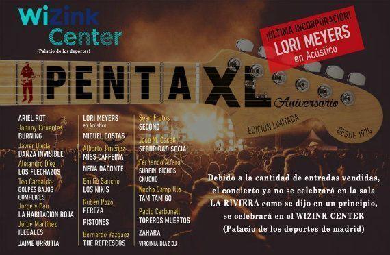6 locales míticos de música en Madrid