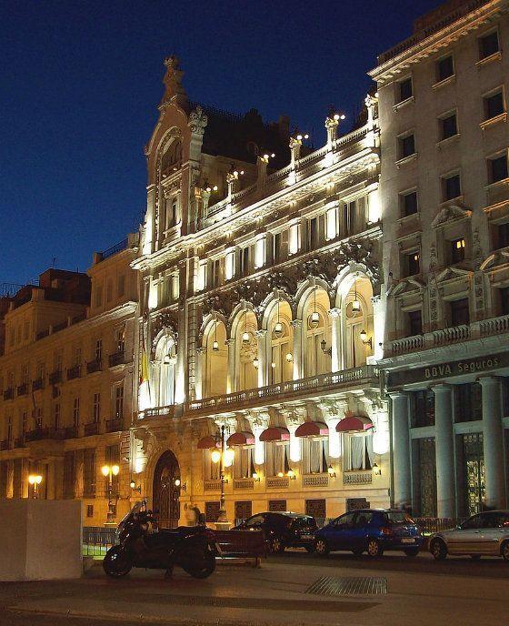 Las 5 actividades para hacer en Madrid más divertidas