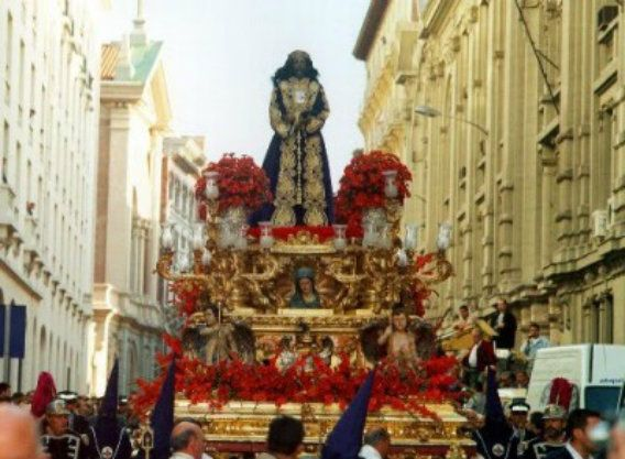 What to do in easter in Madrid
