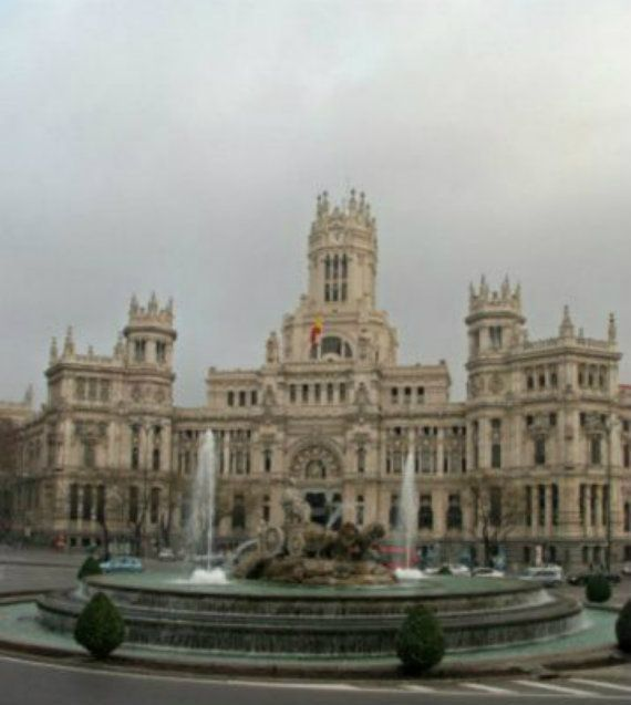 The best Blogs of Madrid