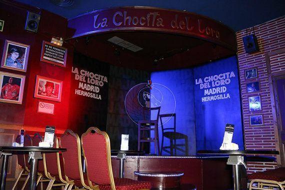 Los mejores cafés teatro de Madrid
