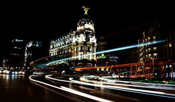 The best cinemas and theatres of Gran Vía
