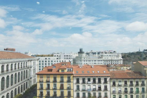 7 touristic places in Madrid that will fascinate you