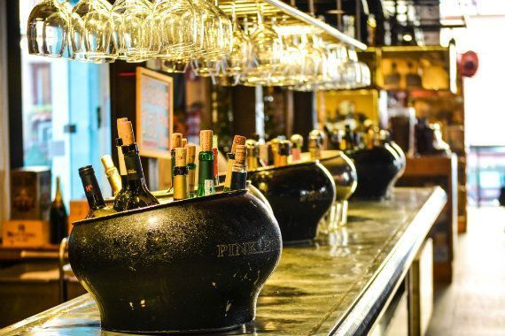 Legendary Taverns in Madrid