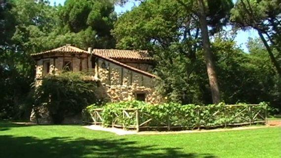 Top 5 lugares bonitos para visitar en otoño en Madrid