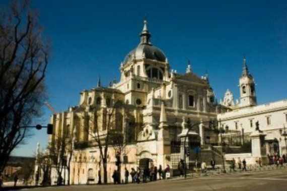 Museo de la Catedral de la Almudena