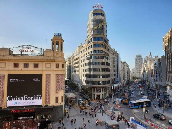 Joyas de la arquitectura Madrileña en el siglo XX