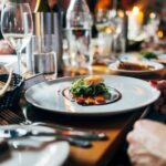 Centenary restaurants in Madrid that you should know