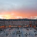 5 curiosidades de la Plaza Mayor de Madrid