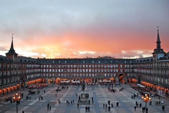 5 curiosities of Plaza Mayor in Madrid