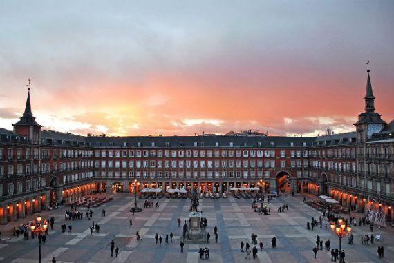 5 curiosities of Plaza Mayor in Madrid